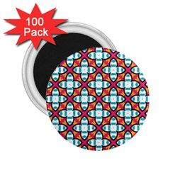Pattern 1284 2 25  Magnets (100 Pack)  by creativemom