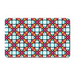 Pattern 1284 Magnet (rectangular) by creativemom