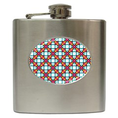 Pattern 1284 Hip Flask (6 Oz) by creativemom