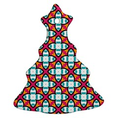Pattern 1284 Ornament (christmas Tree) by creativemom