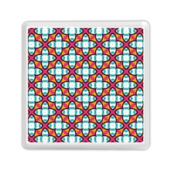 Pattern 1284 Memory Card Reader (square)  by creativemom