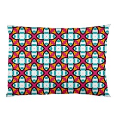 Pattern 1284 Pillow Cases (two Sides) by creativemom