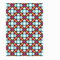 Pattern 1284 Large Garden Flag (two Sides) by creativemom