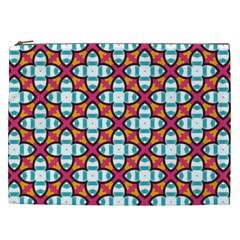 Pattern 1284 Cosmetic Bag (xxl)  by creativemom