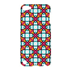 Pattern 1284 Apple Ipod Touch 5 Hardshell Case by creativemom