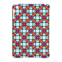 Pattern 1284 Apple Ipad Mini Hardshell Case (compatible With Smart Cover) by creativemom