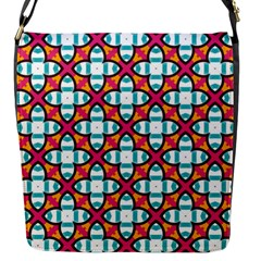Pattern 1284 Flap Messenger Bag (s) by creativemom