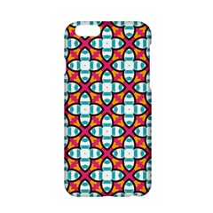 Pattern 1284 Apple Iphone 6 Hardshell Case by creativemom