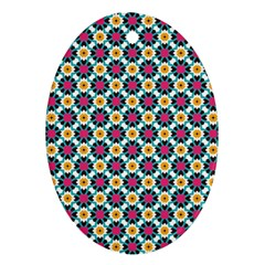 Pattern 1282 Ornament (oval)  by creativemom