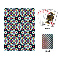 Pattern 1282 Playing Card by creativemom