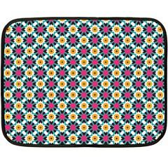 Pattern 1282 Fleece Blanket (mini) by creativemom