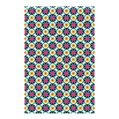 Pattern 1282 Shower Curtain 48  X 72  (small)  by creativemom