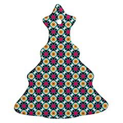 Pattern 1282 Ornament (christmas Tree) by creativemom