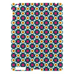 Pattern 1282 Apple Ipad 3/4 Hardshell Case by creativemom