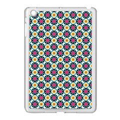 Pattern 1282 Apple Ipad Mini Case (white) by creativemom