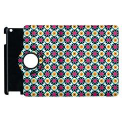 Pattern 1282 Apple Ipad 2 Flip 360 Case by creativemom