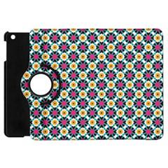 Pattern 1282 Apple Ipad Mini Flip 360 Case by creativemom