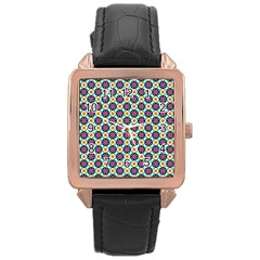 Pattern 1282 Rose Gold Watches by creativemom