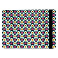 Pattern 1282 Samsung Galaxy Tab Pro 12 2  Flip Case by creativemom
