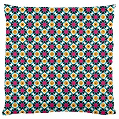 Pattern 1282 Standard Flano Cushion Cases (one Side)  by creativemom