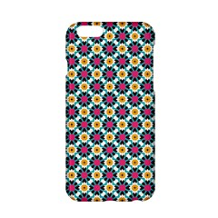 Pattern 1282 Apple Iphone 6 Hardshell Case by creativemom