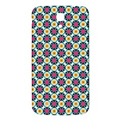 Pattern 1282 Samsung Galaxy Mega I9200 Hardshell Back Case by creativemom
