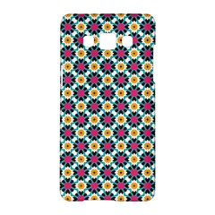 Pattern 1282 Samsung Galaxy A5 Hardshell Case  by creativemom