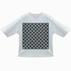 Cute Abstract Pattern Background Infant/toddler T Shirts by creativemom