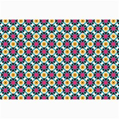 Cute Abstract Pattern Background Canvas 20  X 30   by creativemom