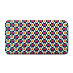 Cute Abstract Pattern Background Medium Bar Mats by creativemom