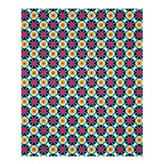 Cute Abstract Pattern Background Shower Curtain 60  X 72  (medium)  by creativemom