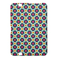 Cute Abstract Pattern Background Kindle Fire Hd 8 9  by creativemom