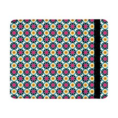 Cute Abstract Pattern Background Samsung Galaxy Tab Pro 8 4  Flip Case by creativemom