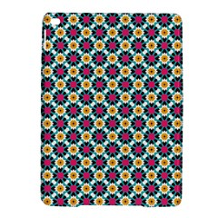 Cute Abstract Pattern Background Ipad Air 2 Hardshell Cases by creativemom