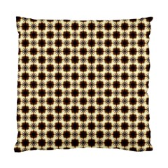Cute Pretty Elegant Pattern Standard Cushion Case (one Side)  by creativemom