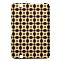 Cute Pretty Elegant Pattern Kindle Fire HD 8.9  by creativemom