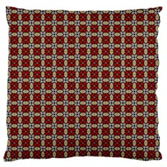 Cute Pretty Elegant Pattern Large Flano Cushion Cases (one Side)  by creativemom