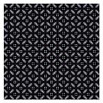 Cute Pretty Elegant Pattern Small Memo Pads 3.75 x3.75  Memopad