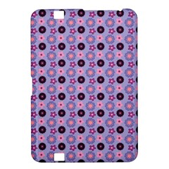 Cute Floral Pattern Kindle Fire Hd 8 9  by creativemom