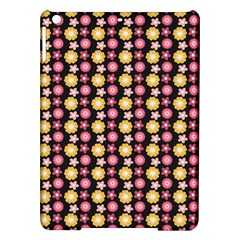 Cute Floral Pattern Ipad Air Hardshell Cases by creativemom