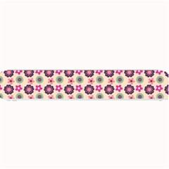 Cute Floral Pattern Small Bar Mats