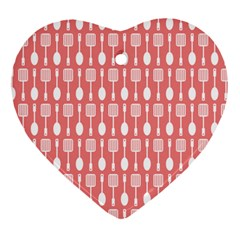Pattern 509 Ornament (heart)  by creativemom