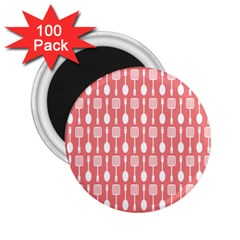 Pattern 509 2 25  Magnets (100 Pack)  by creativemom