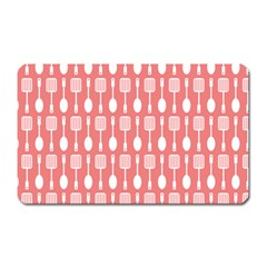 Pattern 509 Magnet (rectangular) by creativemom