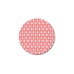 Pattern 509 Golf Ball Marker (10 Pack) by creativemom