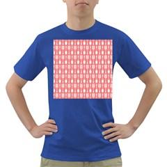 Pattern 509 Dark T Shirt by creativemom