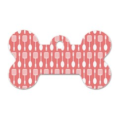 Pattern 509 Dog Tag Bone (one Side) by creativemom