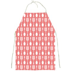Pattern 509 Full Print Aprons by creativemom