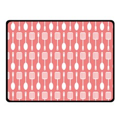 Pattern 509 Fleece Blanket (small) by creativemom