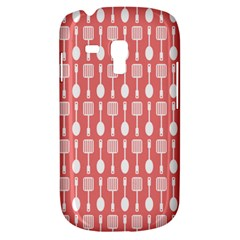 Pattern 509 Samsung Galaxy S3 Mini I8190 Hardshell Case by creativemom